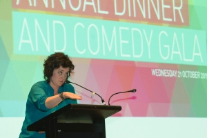 ACT Master Builders Annual Dinner, National Gallery of Australia, 21 October, 2015 for MBA (ACT)